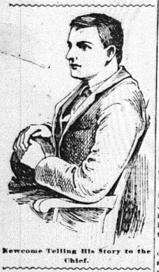 1894 post newcome