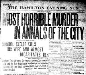 The Hamilton Evening Sun February 15, 2014