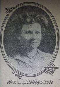 Belle Wardlow