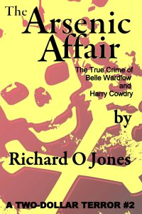 The Arsenic Affair A Two-Dollar Terror #2