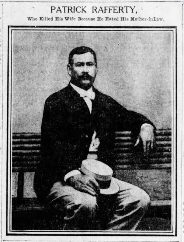 1909 rafferty photo